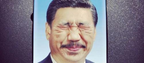 L'artiste Dai Jianyong risque 5 ans de prison.