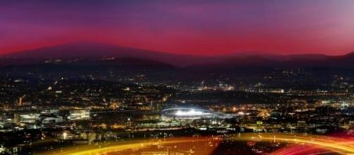 Séville a remporté la Ligue Europa.
