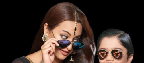 Sonakshi Sinha to judge Indian Idol Junior