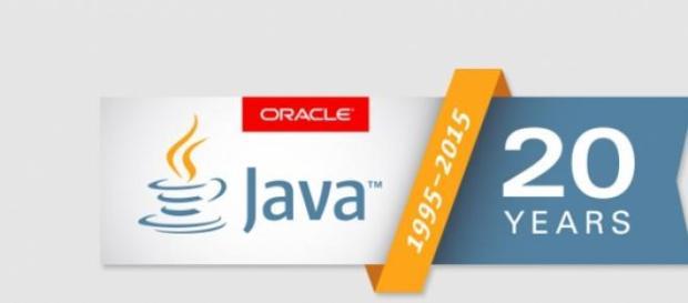 1995-2015, Java implineste 20 de ani