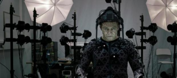 Andy Serkis garde la Force pour Star Wars VII.