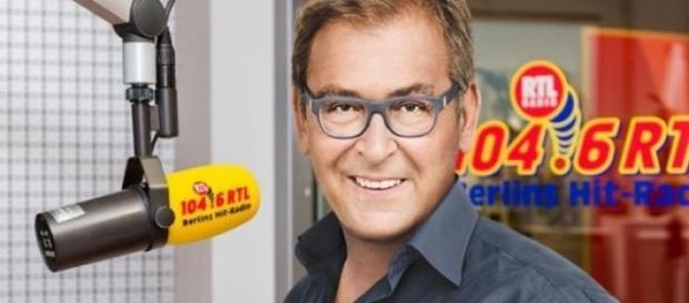 Arno Müller, 52 Jahre, Fotos: RTL, RTL-Radio, NDR