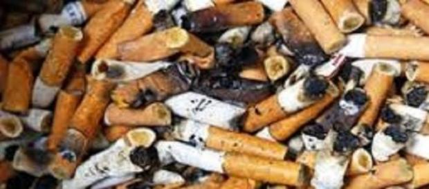 Campanie de reducere a consumului de nicotină