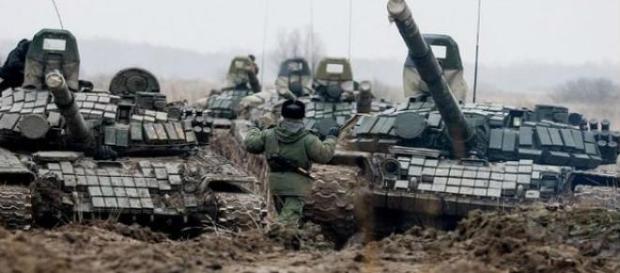 Czy konflikt na Ukrainie wybuchnie od nowa?