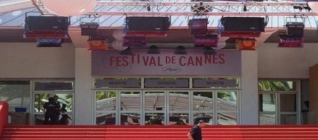 El festival se llena de 'celebrities' cada año.