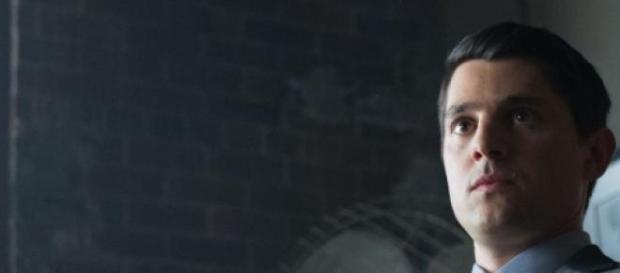 Harvey Dent en su primer temporada de Gotham
