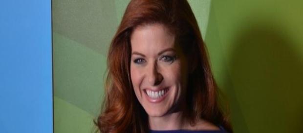 La actriz interpretará a una agente de policía.