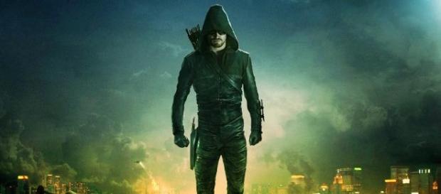 Los actores hablan de la cuarta temporada de Arrow