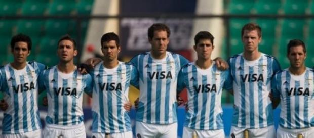 Los leones y la chance de estar en Río 2016