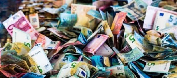 lothar1908 Money-foto di Guido Caprini
