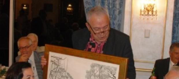 Mario Piccolino in una foto -2