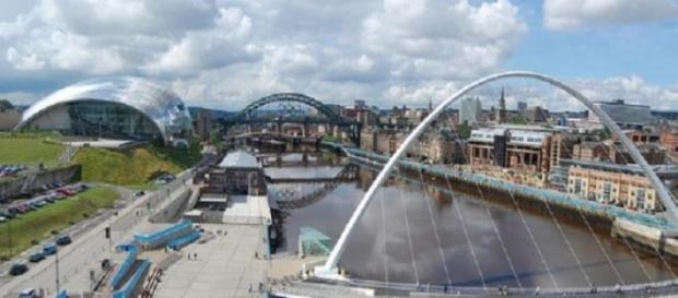 Newcastle hosts Super League's 'Magic Weekend'