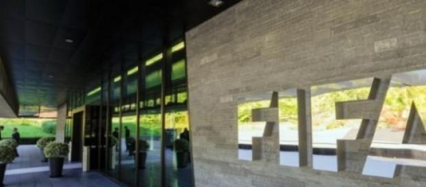 Otro escándalo más para la FIFA, en la peor crisis