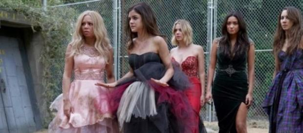 Pretty Little Liars: 6ª temporada