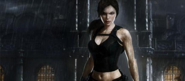 Tomb Raider el videojuego