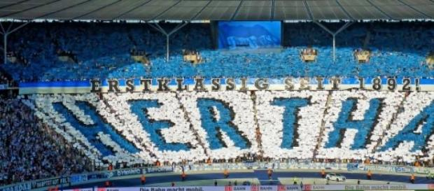 U19 Kicker von Hertha: im Cupfinale Heimvorteil!