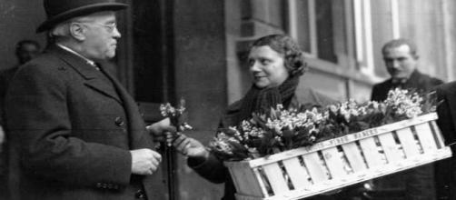 1er mai - 1936 - Albert Sarrault