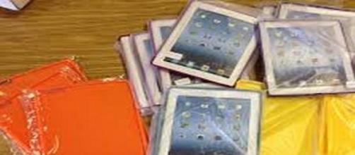 Des iPad pour les seniors au japon