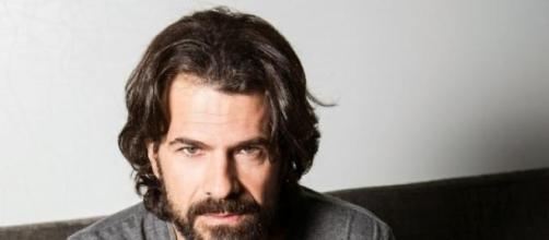 El actor Rodolfo Sanchoen Mar de Plástico