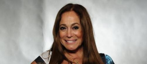 Susana Vieira e um grande sarilho.