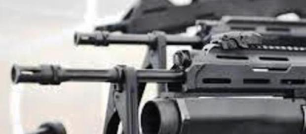 Broń produkowana w Radomiu