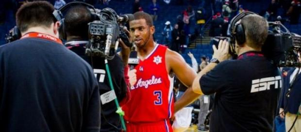 Chris Paul a été le héros du match