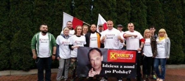 fot. oficjalny fanpage Mariusza Pudzianowskiego
