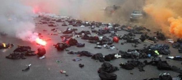Guerriglia No-Expo, Milano conta i danni