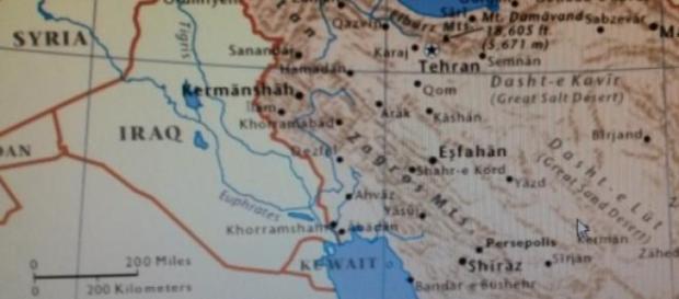 Iran/ Arabie Saoudite: nouveaux acteurs