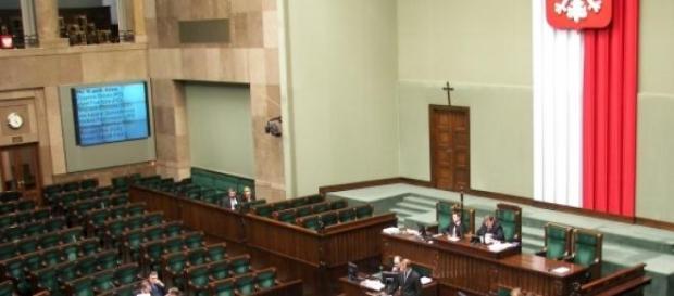 Najnowszy sondaż TNS Polska - wybory parlamentarne