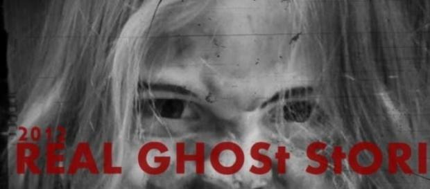 O fantomă a fost surprinsă într-un ospiciu din UK