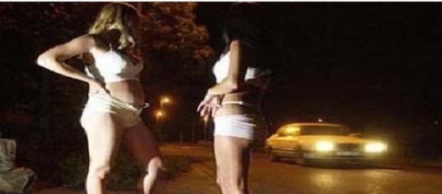 Prostituatele românce, o problemă pentru italeni