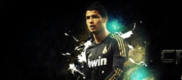 Real vence Sevilla com 3 gols de Cristiano Ronaldo