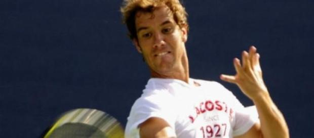Richard Gasquet venceu Estoril Open 2015