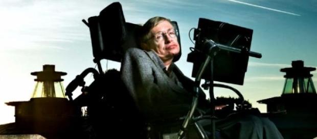Stephen Hawking, caso destacado de ELA