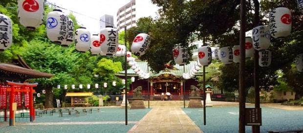 Tóquio é a capital do Japão desde 1868