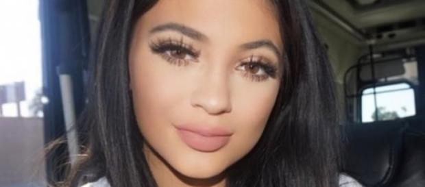 Tyga kämpft um Kylie Jenner.