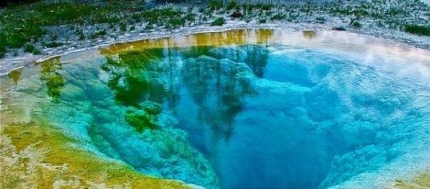 Yellowstone se dévoile peu à peu.