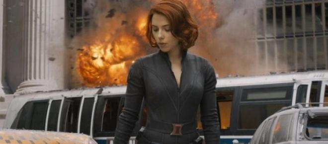It's time for female superheroes