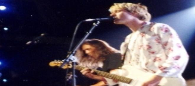Nuevo álbum de Kurt Cobain será publicado pronto