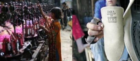 debemos terminar con el trabajo infantil YA !!!