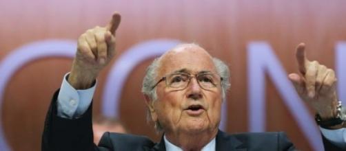 Blatter, reelecto y sin miedo a la justicia
