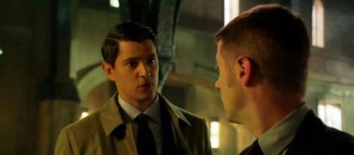 Harvey Dent toma un papel regular en 'Gotham'.