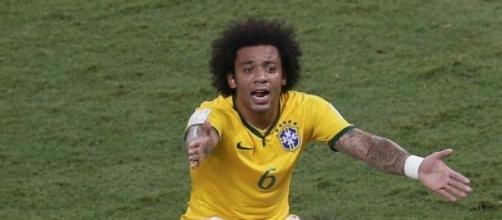 Marcelo se pierde la Copa América
