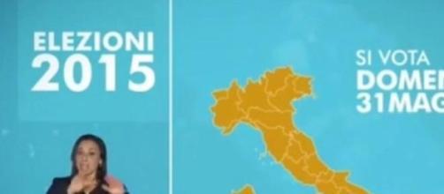 Risultati elezioni Regionali e Comunali 2015