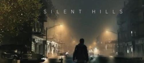 SILENT HILLS, POSSIBILE ESCLUSIVA XBOX ONE ?