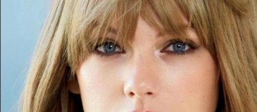 Taylor Swift se prepara para el gran evento