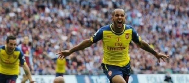 Arsenal gagne la FA Cup contre Aston Villa (4-0)