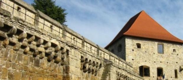 Bastionul Croitorilor din Cluj-Napoca