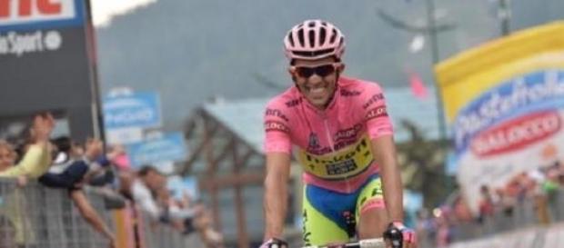 Contador remporte ce Giro devant Aru et Landa !